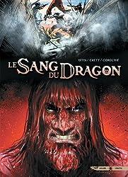 Le sang du dragon T06: Vengeance