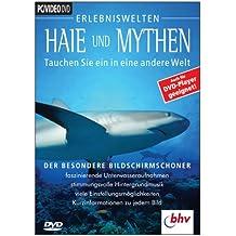 Erlebniswelten Haie & Mythen