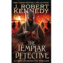 The Templar Detective (The Templar Detective Thrillers Book 1) (English Edition)