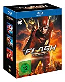 The Flash - Staffel 1-3 (Limited Edition) (exklusiv bei Amazon.de) (12 DVDs)