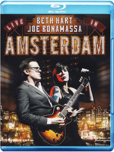 Beth Hart / Joe Bonamassa - Live in Amsterdam