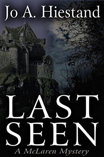 Last Seen (The McLaren Mysteries Book 2) (English Edition) Tutbury Castle