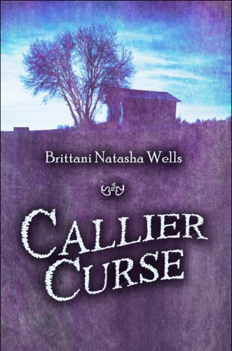 Callier Curse Cover Image