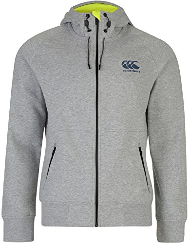 canterbury-mens-vaposhield-zip-through-hoody-s-pale-grey-marl-small
