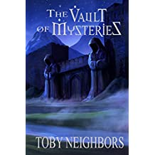 The Vault Of Mysteries (Marshyl Stories Book 1) (English Edition)