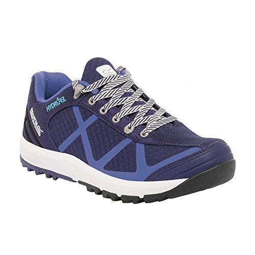 Regatta Hyper-Trail - Baskets de running - Femme Coral Blush