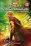 Thor Ragnarok Junior Novel