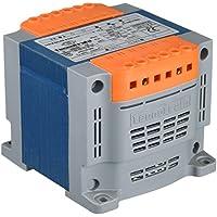 Productos QP Transformador 300W, Negro, 17x19.5x15 cm, 500393A