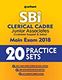 #3: SBI Clerk Junior Asscociates Practice Sets Mains Exam 2018