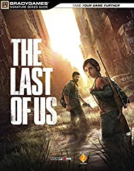 The Last of Us Official Strategy Guide