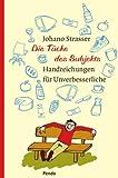 'Die Tücke des Subjekts' von Johano Strasser