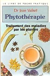 Phytothérapie : Traitement des maladies par les plantes volume 1