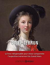 Vigée-Lebrun par Pierre de Nolhac