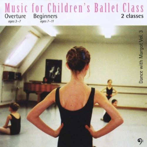 Dance with Margot, Vol. 3