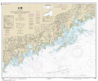 NOAA Chart 12368 by NOAA Nautical Charts