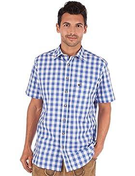 Orbis Trachtenhemd 921000-3052 k