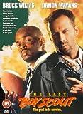 The Last Boy Scout [1992] [DVD] [1991]