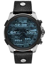 Diesel Herren Smartwatch Full Guard DZT2001