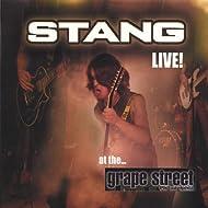 Stang - Live At the Grape Street Philadelphia