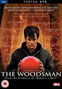 The Woodsman [DVD] [2004]