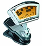 Peterson Stroboclip Clip On Strobe Tuner