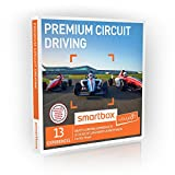 Buyagift Premium Circuit Driving Gift Experiences - 13 Heart pounding driving experiences at famous UK racing circuits