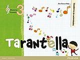 Tarantella 3 pack cuaderno actividades - 9788420559711