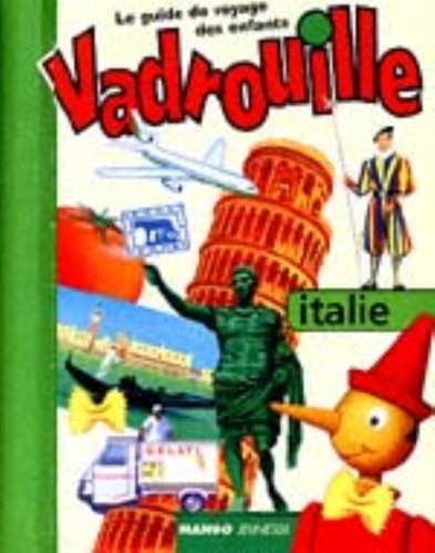 Vadrouille Italie