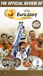 Euro 2004: The Official Review [VHS]