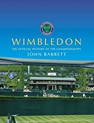 Wimbledon, The Official History of the Championships