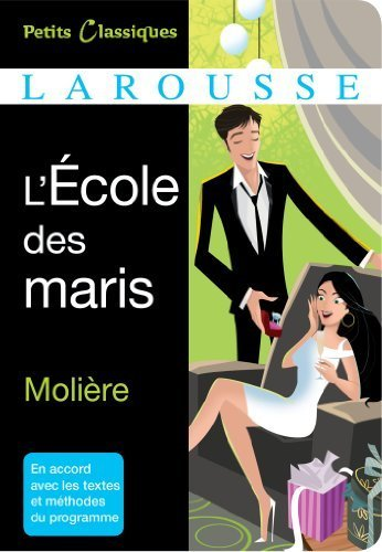 L'????cole des maris (French Edition) by Moli????re (2014-10-15)