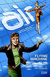 Air TP Vol 02 Flying Machine
