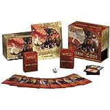 Magic: The Gathering - Juguete (Wizards Of The Coast WTCA34490000) (versión en inglés)