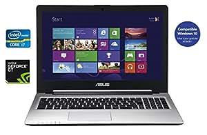"ASUS S56CB - INTEL CORE i7 3537U 2.00Ghz / 3.10Ghz - 8Go - 500Go & 24Go SSD - 15.6"" HD LED - NVIDIA GEFORCE GT 740M 4Gb - DVD/rw - USB 3.0 - HDMI - WEBCAM - WINDOWS 8 64 Bits"