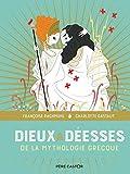 """Afficher """"Dieux & Déesses de la mythologie grecque"""""""