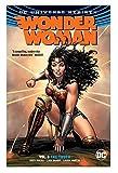 Wonder Woman TP Vol 3 The Truth (Rebirth)