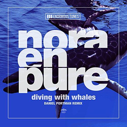 Diving with Whales (Daniel Por...