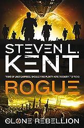 The Clone Rebellion - Rogue Clone (Book 2)