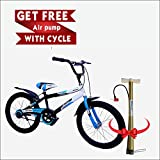 Speed Bird BMX Child Cycle - Kids Sports Bicycle For Boys & Girls - Age Group 6-9