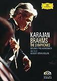 Karajan, Herbert von - Brahms - Les symphonies