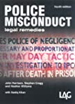 Police Misconduct: Legal Remedies