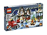 LEGO Creator 10222 - Ufficio postale del villaggio