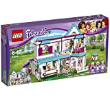 LEGO 41314 Stephanie's House Set
