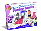 Creative Toys - Fashion Studio, alta costura, juguetes creativo