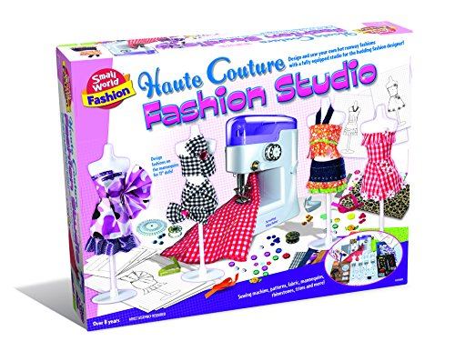 Créative Toys - Ct 5835 - Kit de Loisir Créatif - Fashion Studio