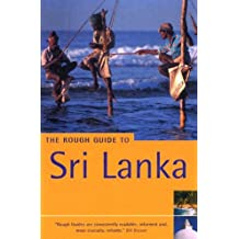 The Rough Guide to Sri Lanka 1 (Rough Guide Travel Guides)