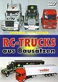 RC-Trucks aus Bausätzen