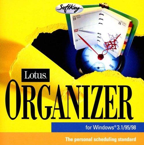 Lotus Organizer Test