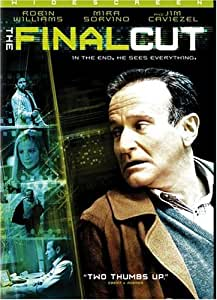 Final Cut [DVD] [Region 1] [US Import] [NTSC]