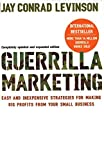 Guerrilla Marketing: Cutting-edge strategies for the 21st century